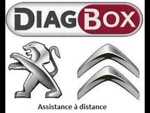 Tutoriel Téléchargement Installation Diagbox 7.57 et Màj 7.83 by PSA-DIAG & Club307.fr Gratuit