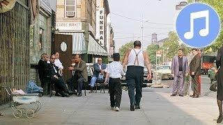 Бронкская история - Музыка из фильма | A Bronx Tale - Music (3/14)