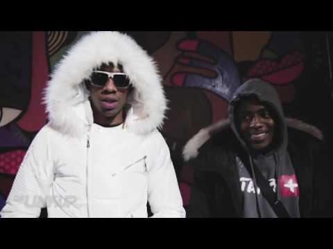 24 Hours with MoStack | @realmostack | Link Up TV