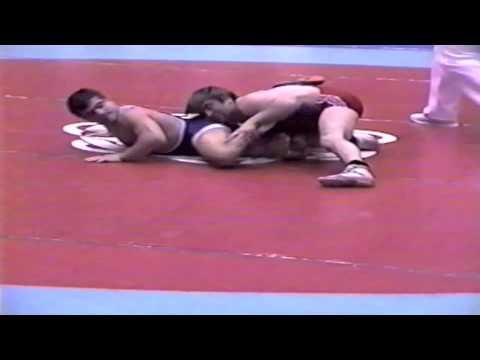 1993 World Cup: 57 kg Bagavdin Umakhanov (RUS) vs. Gia Sissaouri (CAN)
