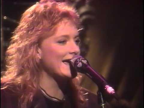 The Indigo Girls - World Falls + Closer To Fine [March 1990]
