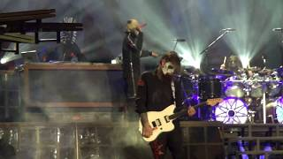 SLIPKNOT – Psychosocial (live at ROCKFEST 2019, Finland)