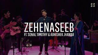 ZEHENASEEB - Highly Favoured (Official) I Yeshua Ministries ft. Sonal Timothy & Abhishek Jhawar 4K