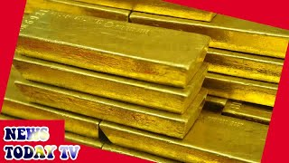 What is the price of gold and has it stabilised?