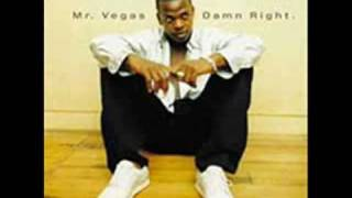 Mr. Vegas - Up And Live