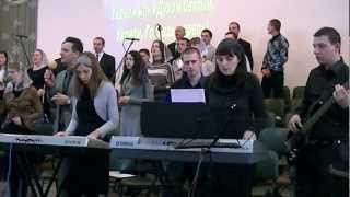 Группа Церкви Святой Троицы Винница(, 2013-01-14T09:53:55.000Z)