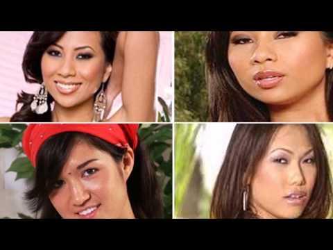 6 Wanita INDO yang berkarir menjadi bintang Film panas diluar NEGRI.