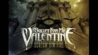 Bullet For My Valentine-Creeping Death with Lyrics