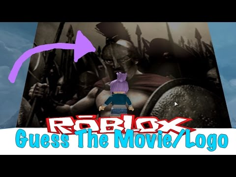 Roblox Movie To Watch List How Did That Work Roblox Guess The Movie Guess The Logo Youtube