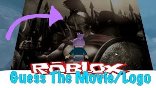 How Did That Work??? - Roblox Guess The Movie & Guess The Logo
