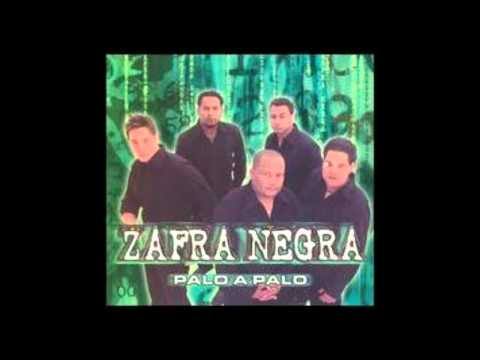 Zafra Negra ajena (bachata)