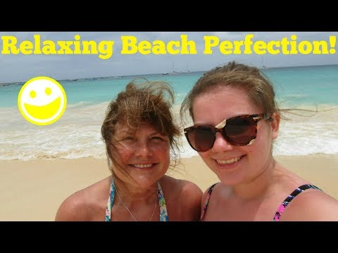Relaxing Beach Perfection! / Cape Verde 2017