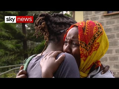 Nairobi Terror Attack: Number of dead continues to rise