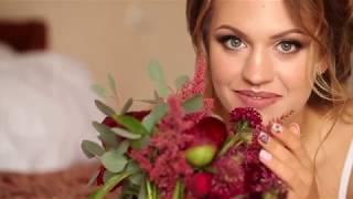 Организация проведение свадьбы в Москве! Романтическая история Оли и Жама.