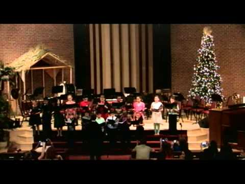 Tampa Adventist Academy Christmas Program Live Stream