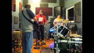 Have You Ever Seen The Rain - CCR Cover - Band Rehearsals