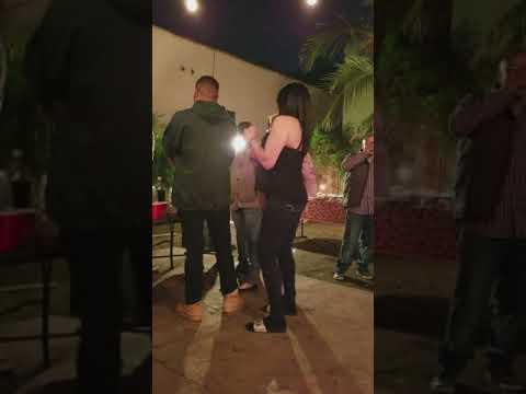 Carla valentine party streaming vf