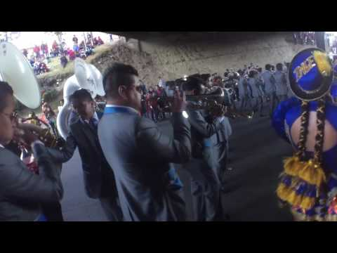 Banda Proyección San Andrés