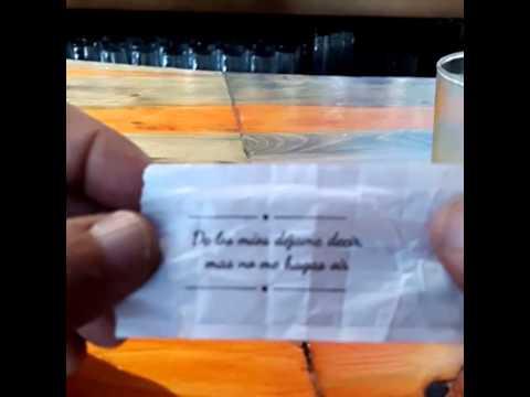 Mensaje En Un Azucarillo Filosofía De Café 2