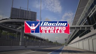 iRacing Road Pro Series | Round 6 at Monza