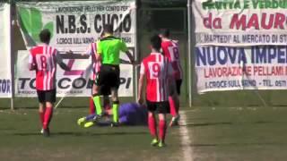 Staffoli-Vaianese Imp.Vernio 0-1 Promozione Girone A