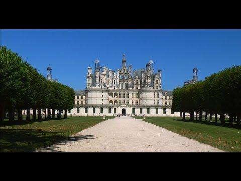Loire, France: Château de Chambord