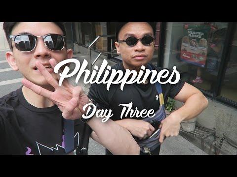Philippines Day Three (Yellowcard Concert!!!)