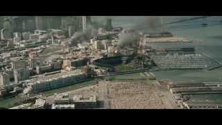 San Andreas - Film O Filmu