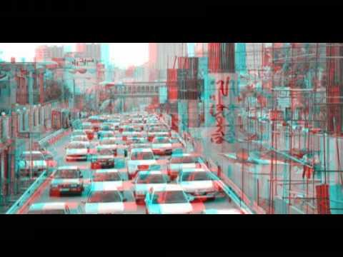 B-band _ Tehran (Minus Pop Radio)