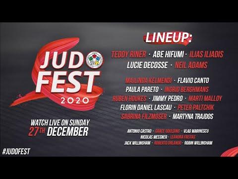 JudoFest 2020