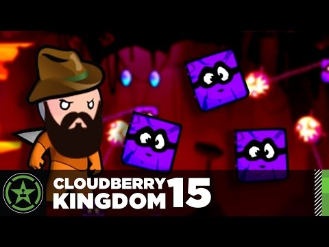 Let's Play – Cloudberry Kingdom Part 15
