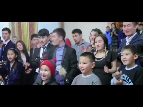 Иллюзионист в Казахстане