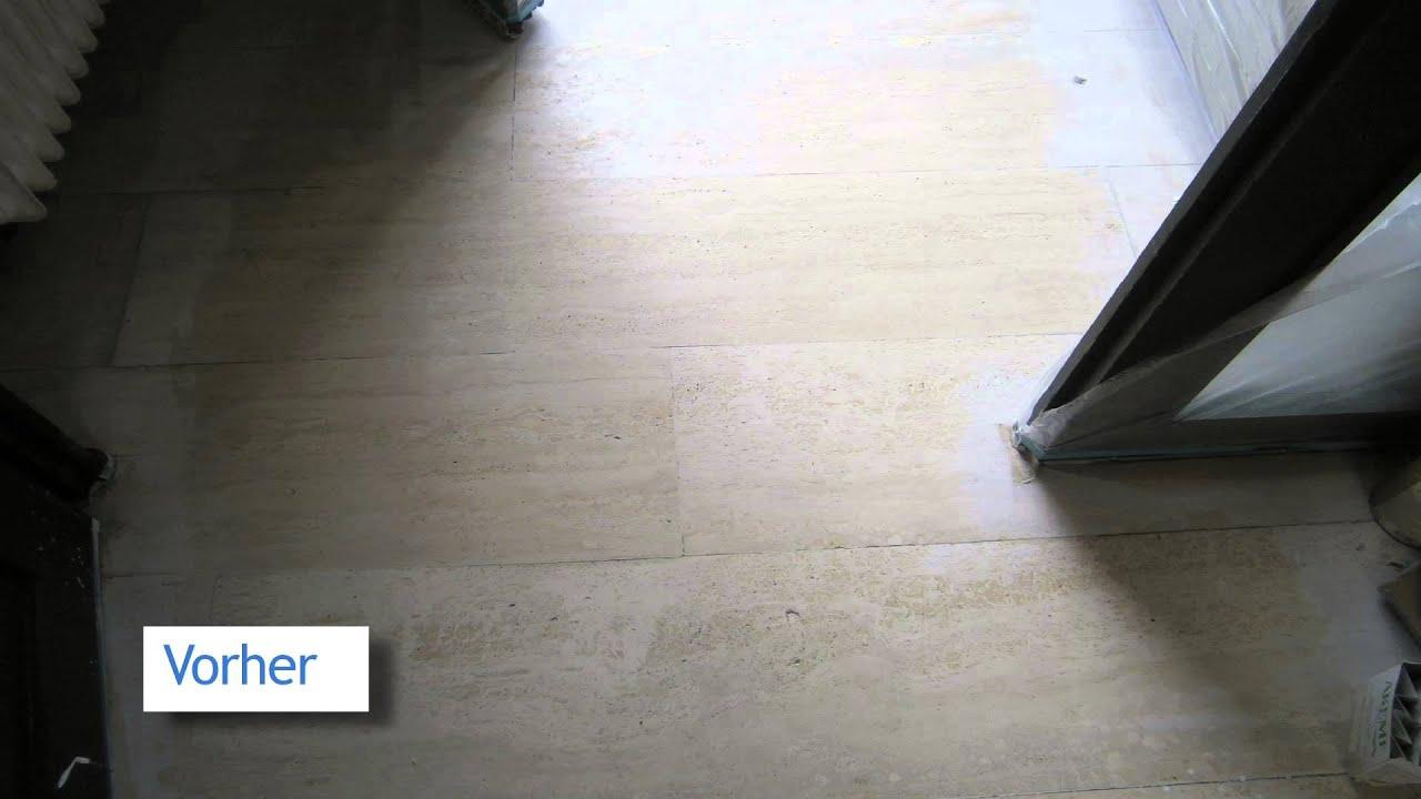 marmor schleifen vom ocs steinprofi youtube. Black Bedroom Furniture Sets. Home Design Ideas
