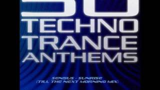 50 Techno Trance Anthems Vol. 4 - Release Jan. 2012