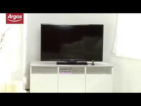 bush 28 inch hd ready led tv argos review doovi. Black Bedroom Furniture Sets. Home Design Ideas