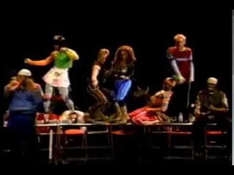RENT | 1996 Tony Awards Performance