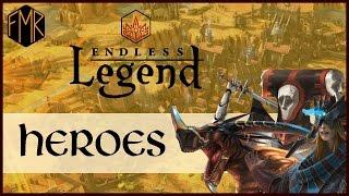 Endless Legend - Beginner