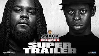 ARSONSAL VS CHESS SUPER TRAILER | URLTV