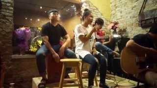 [ Hội Guitar dịu dàng ] of 15/5 : Kim Linh - Phan Anh Duy