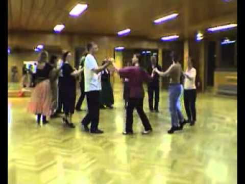 Miserlou or Misirlou (Greece - USA) | Folk Dance Musings