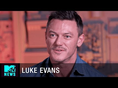 Download Youtube: Luke Evans On 'The Fate of the Furious' Return   MTV News