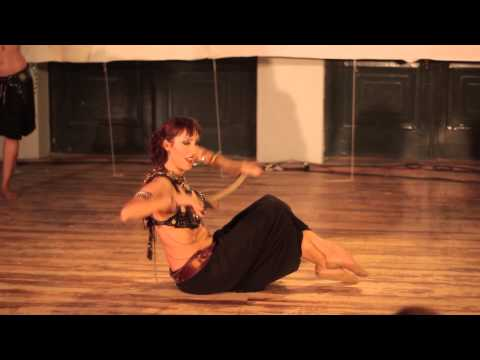 The Belly Dancers | Vaudeville Revue 2015 (Theme Circus)