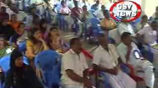 KARSHIKA SEMINAR VILLIAPPALLY-GSV NEWS VATAKARA
