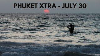 Phuket Sandbox on 2 week watch, No domestic arrivals, More island closures |: