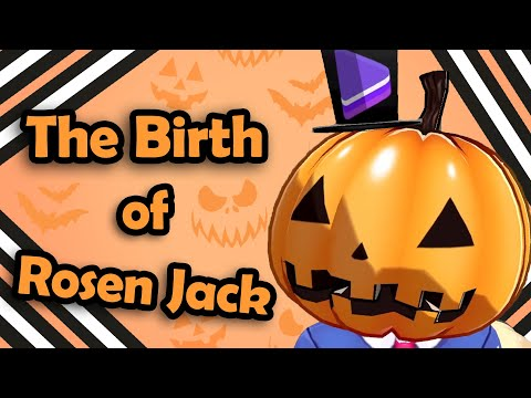 The Birth of Rosen Jack - Best Stream Moments