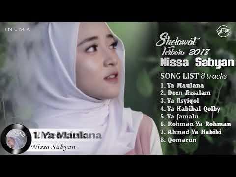 NISSA SYABAN FULL - No Iklan
