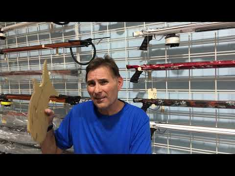 Best Shot Placement For Spearfishing