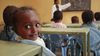New Hope for Orphans -- World AIDS Day 2010