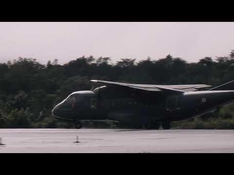 Opération Harpie en Guyane