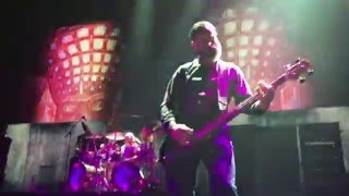 "Tool ""Parabola"" - Justin Chancellor plays Bass Solo"